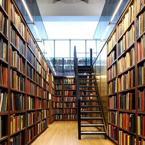 Библиотеки Агинского