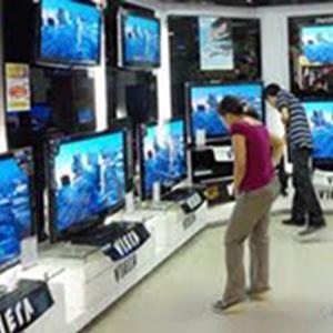 Магазины электроники Агинского