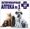 Ветеринарные аптеки в Агинском